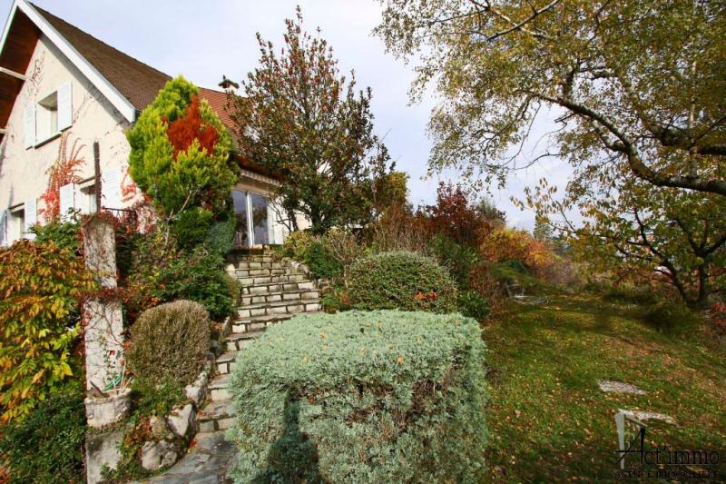 Vente maison / villa Seyssins 550000€ - Photo 1