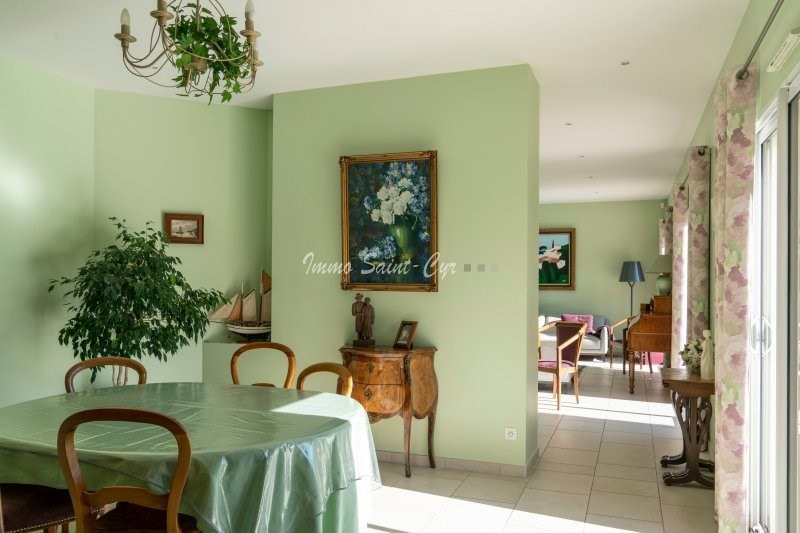 Vente maison / villa St cyr au mont d'or 1 580 000€ - Photo 10