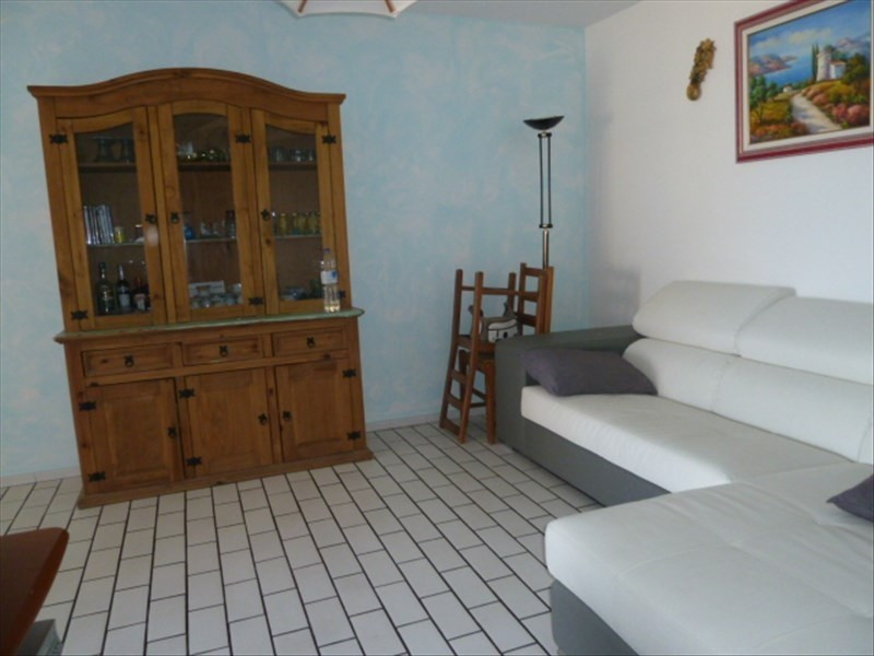 Sale apartment Canet en roussillon 210 000€ - Picture 4
