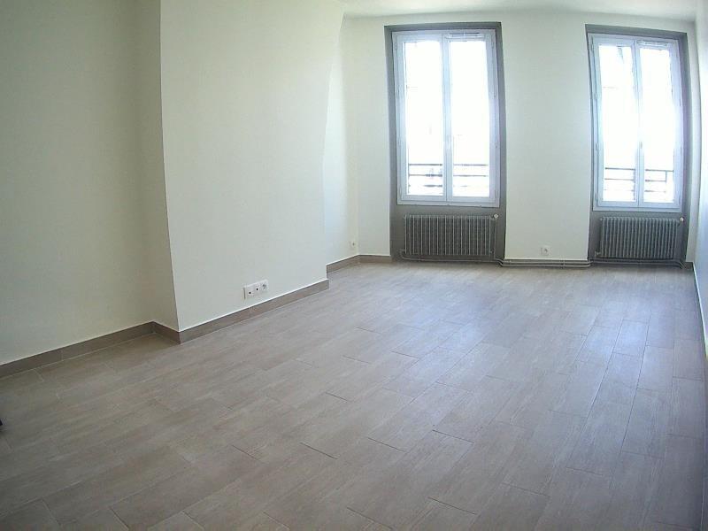 Sale apartment Paris 12ème 309000€ - Picture 1