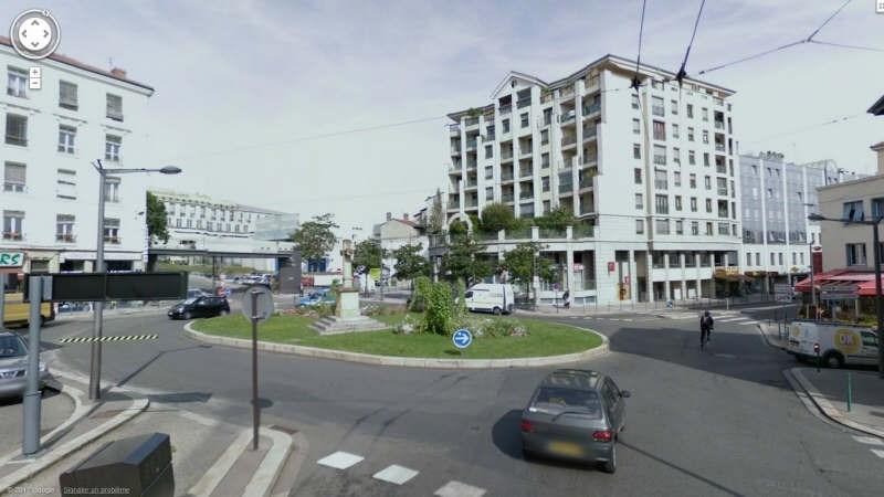 Rental parking spaces Lyon 4ème 81€ CC - Picture 1