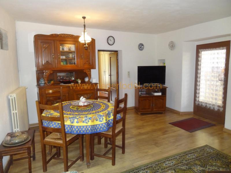 Vitalicio  casa Portes 57500€ - Fotografía 10