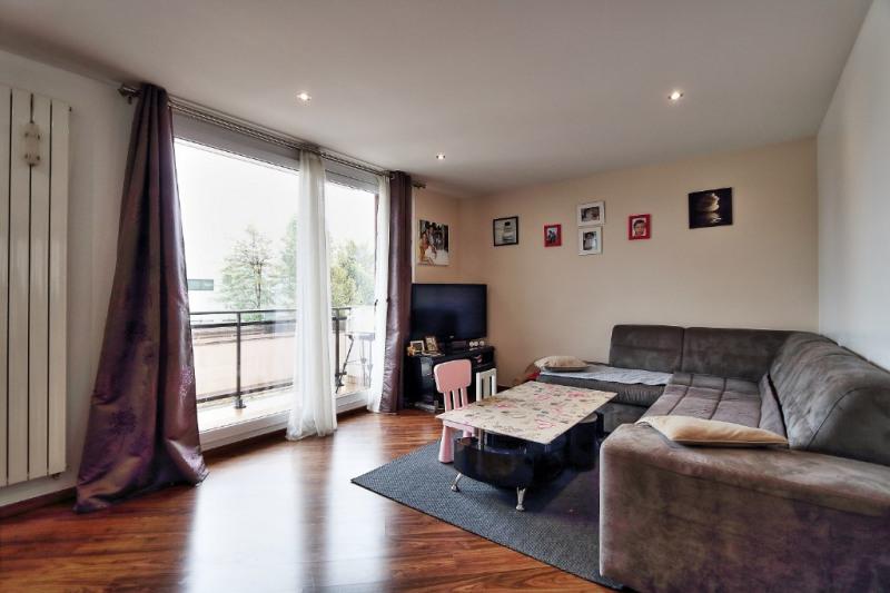 Vente appartement Vitry sur seine 257000€ - Photo 2