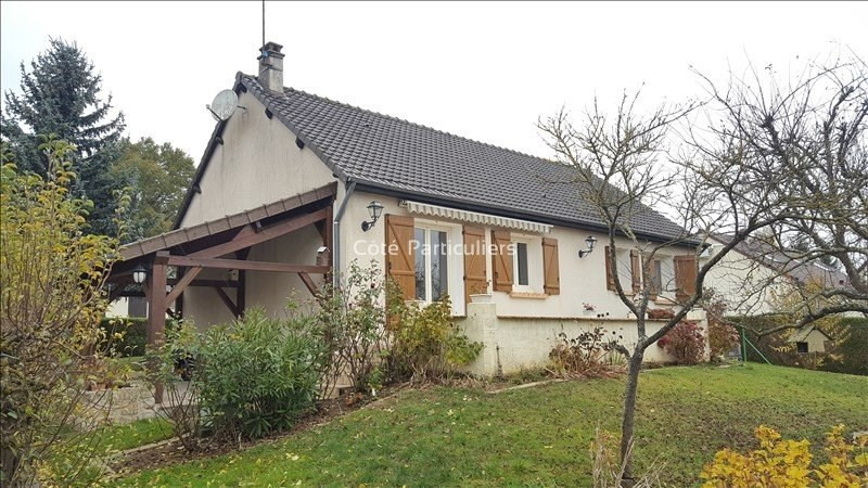 Sale house / villa Vendôme 141 615€ - Picture 6