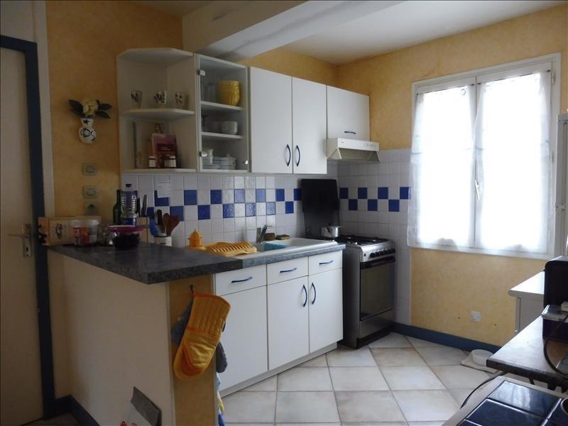 Sale house / villa Meschers sur gironde 221550€ - Picture 5