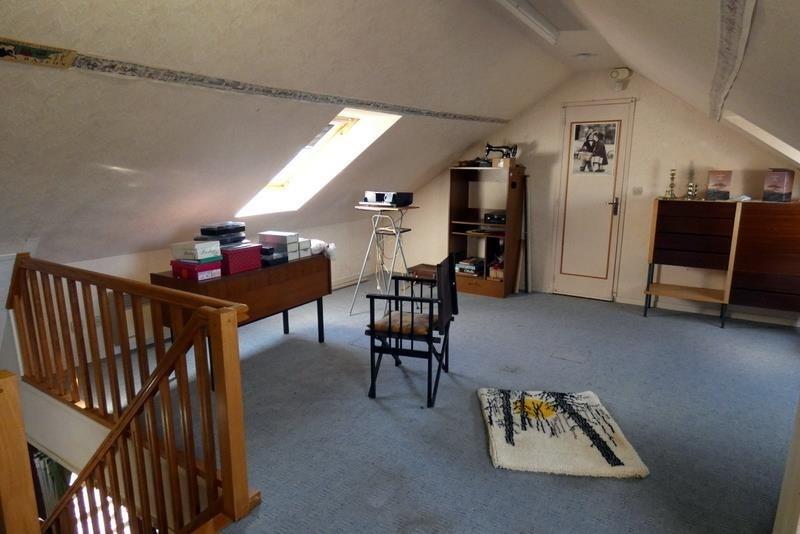 Sale house / villa Breteuil sur iton 149900€ - Picture 12
