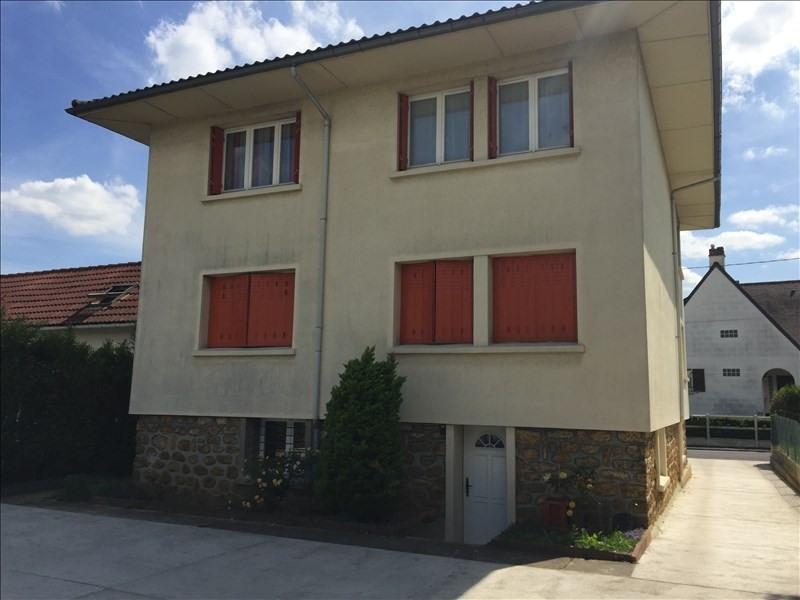 Rental apartment Savigny sur orge 995€ CC - Picture 1