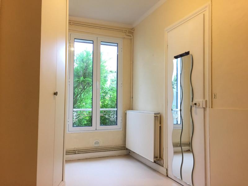Rental apartment Saint-leu-la-forêt 597€ CC - Picture 2