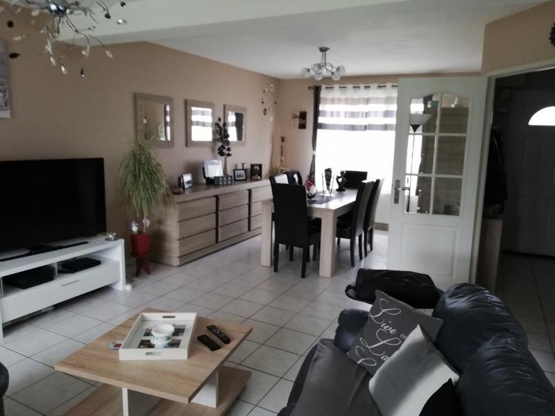 Vente maison / villa Dourges 223000€ - Photo 5