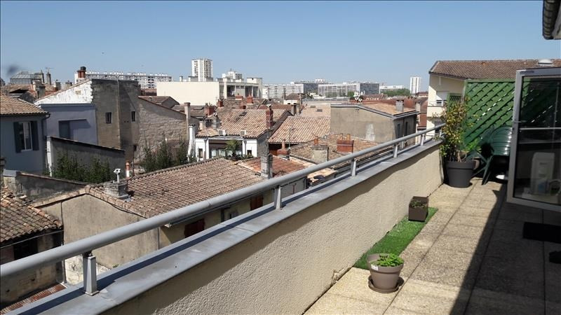 Sale apartment Bordeaux 200900€ - Picture 1