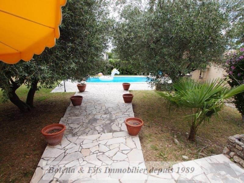 Verkoop  huis Uzes 298000€ - Foto 3