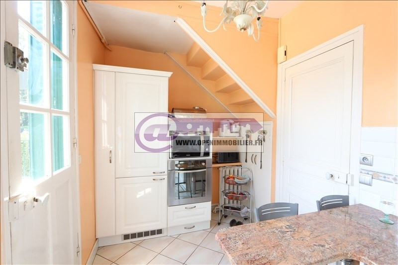 Vente maison / villa Montmorency 395 000€ - Photo 7