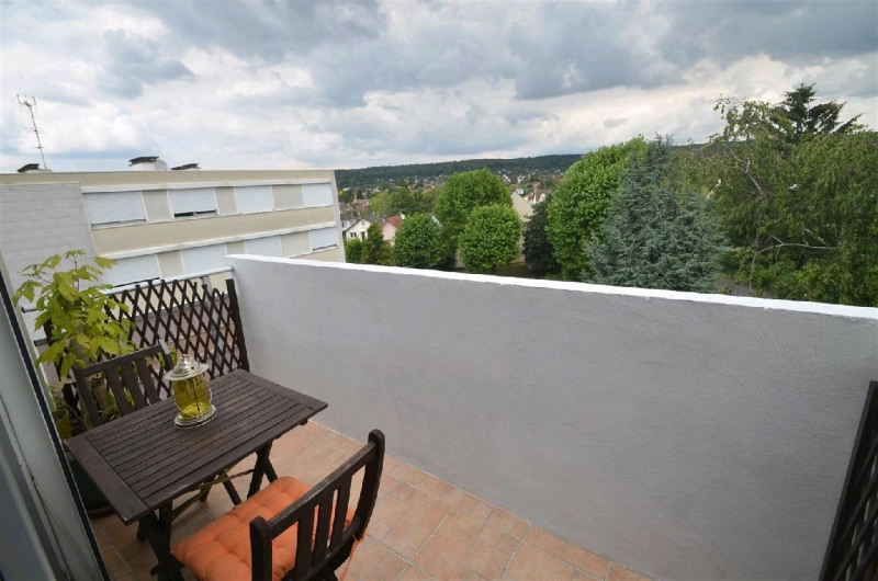 Vente appartement St leu la foret 189 000€ - Photo 1