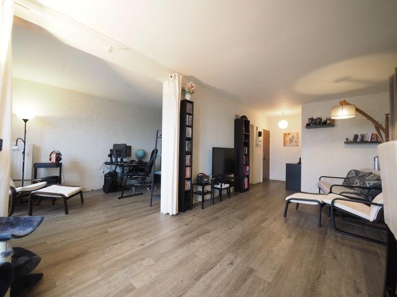 Vente appartement Bois d'arcy 178500€ - Photo 2