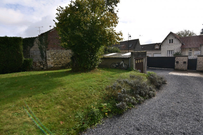 Sale site Neuilly en thelle 115000€ - Picture 3