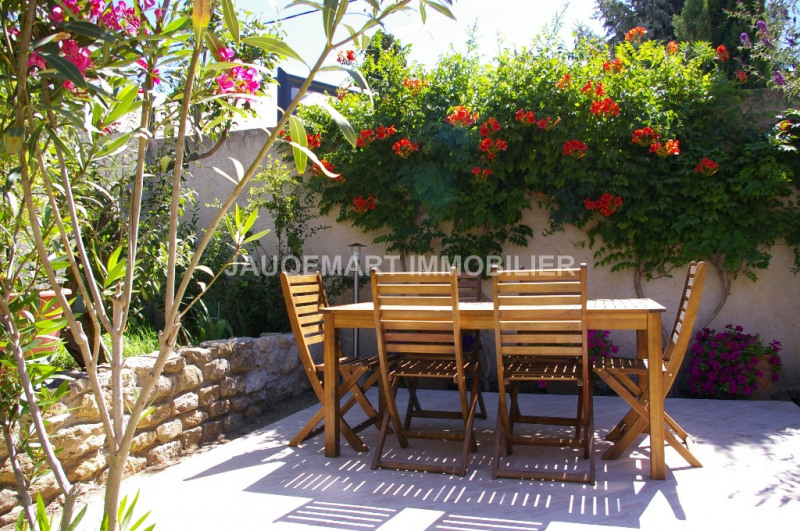 Vacation rental house / villa Lambesc 850€ - Picture 10