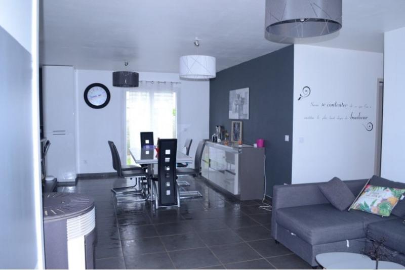 Sale house / villa Anneyron 186000€ - Picture 5