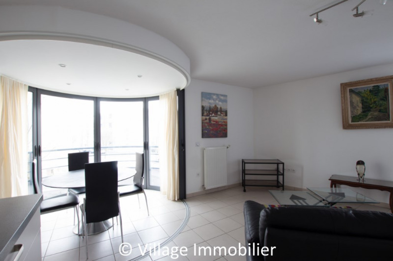 Vente appartement Mions 265 000€ - Photo 4