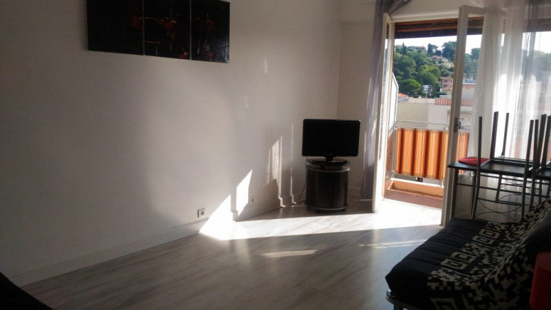 Rental apartment Cagnes sur mer 600€ CC - Picture 1