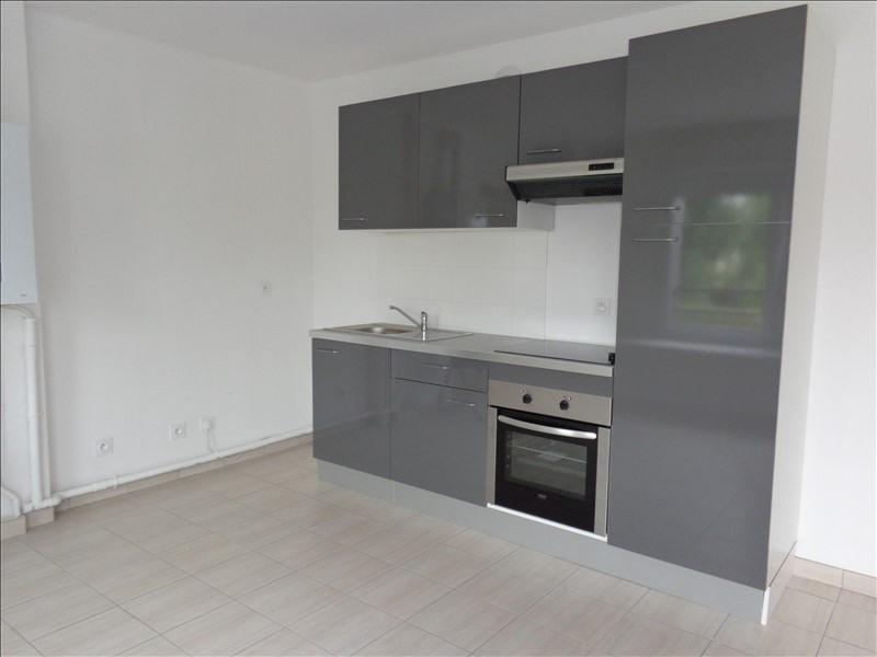 Location appartement Bretigny sur orge 732€ CC - Photo 2