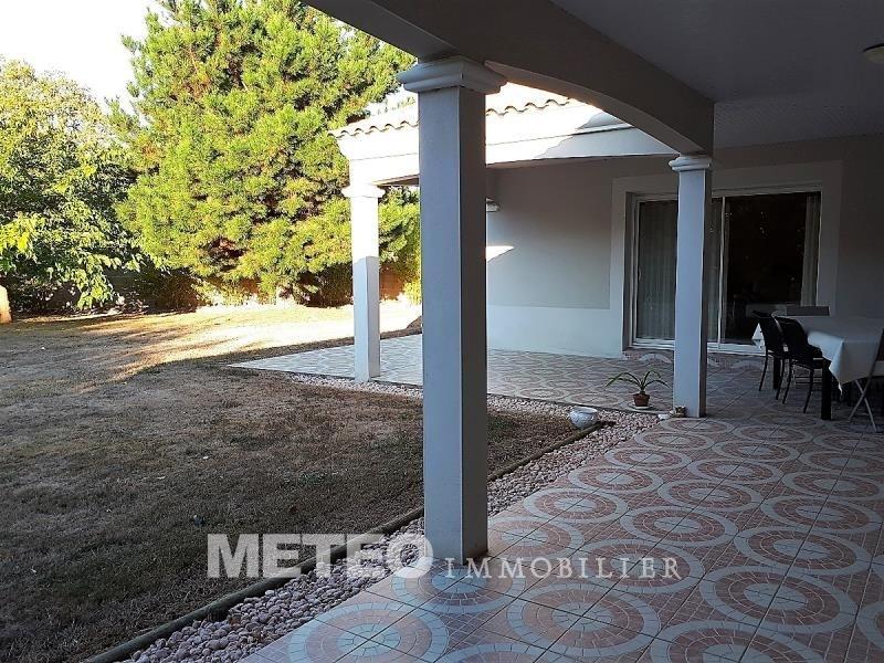 Vente maison / villa Talmont st hilaire 428450€ - Photo 8