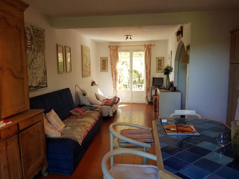 Location vacances appartement Saint cyr sur mer 600€ - Photo 6
