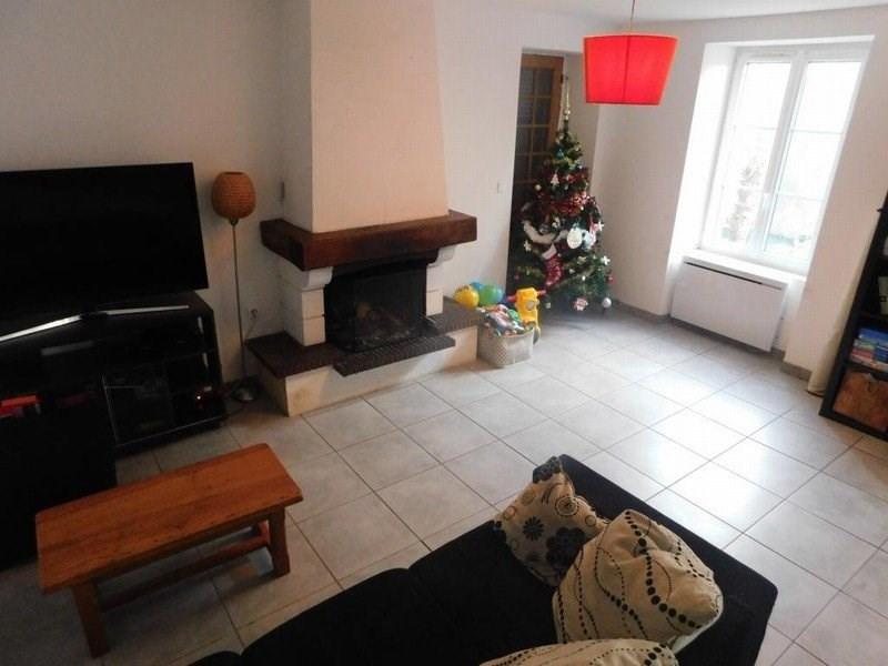 Vente maison / villa Montmartin sur mer 249500€ - Photo 9
