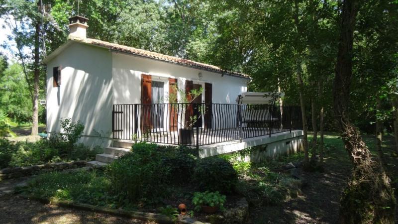 Sale house / villa La rochelle 129000€ - Picture 1