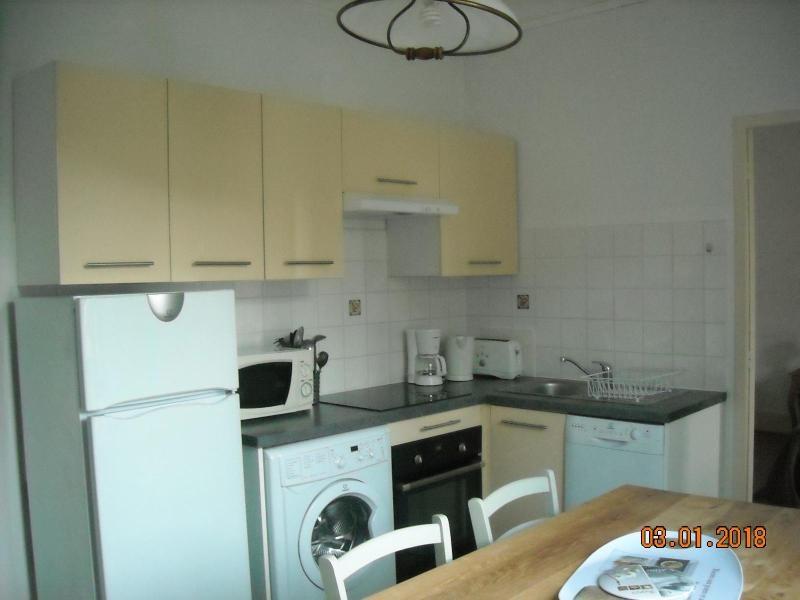 Rental apartment Vichy 386€ CC - Picture 1