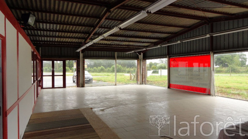 Vente local commercial Beuzeville 213 500€ - Photo 5