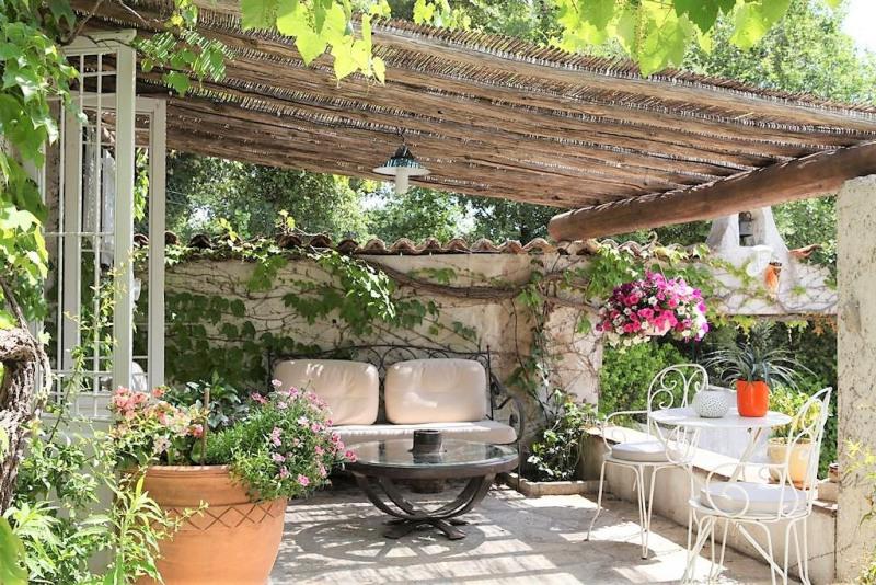 Vente de prestige maison / villa Les adrets de l esterel 787500€ - Photo 7