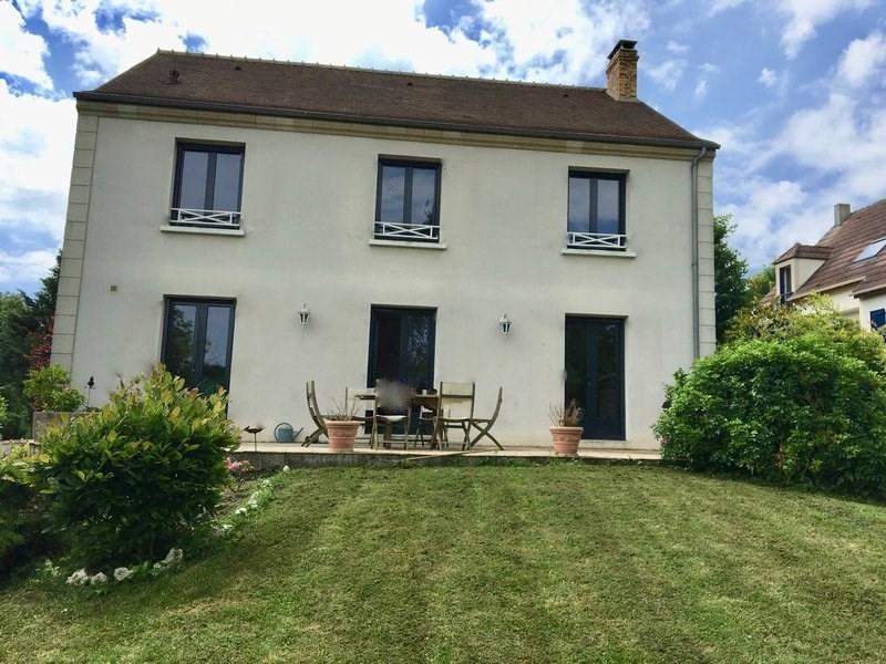 Sale house / villa Annet sur marne 471000€ - Picture 1