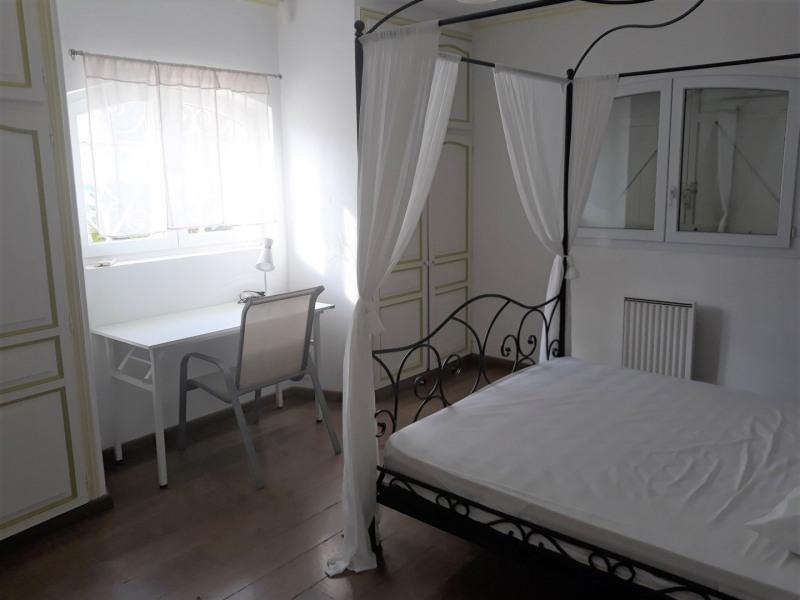 Location temporaire maison / villa Les issambres 2072€ CC - Photo 9