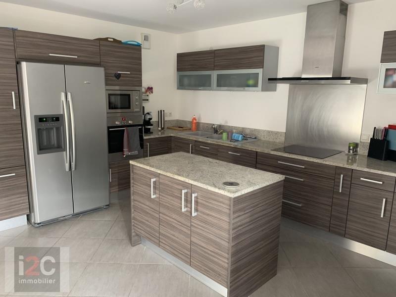 Sale house / villa Segny 590000€ - Picture 4
