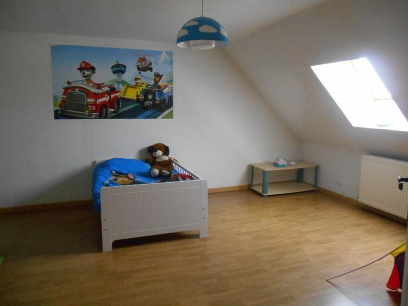 Venta  casa Crevecoeur le grand 187000€ - Fotografía 7