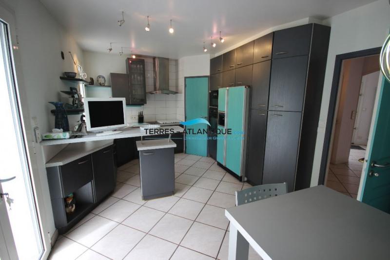 Vente de prestige maison / villa Quimper 572000€ - Photo 3