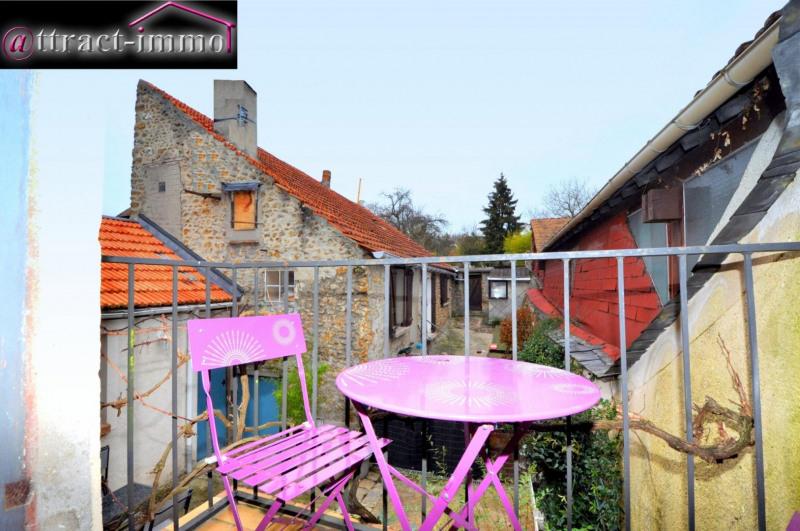 Sale house / villa St germain les arpajon 265000€ - Picture 16