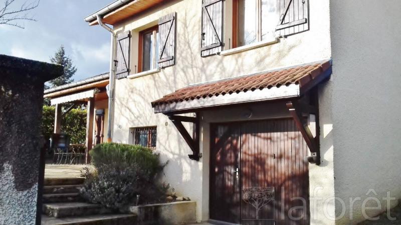 Vente maison / villa L isle d'abeau 269000€ - Photo 1
