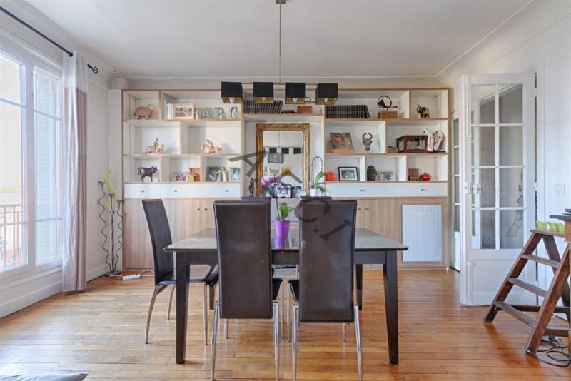 Vente appartement Asnieres sur seine 620000€ - Photo 6
