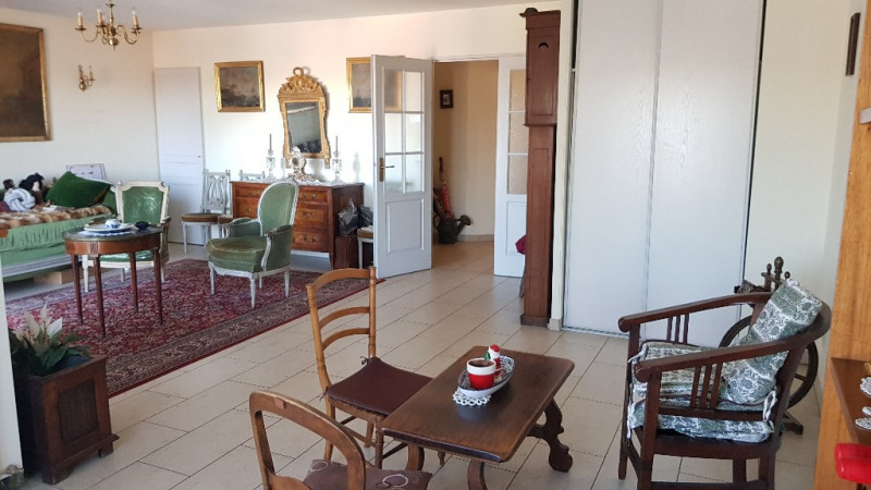 Vente appartement Sartrouville 509 000€ - Photo 2