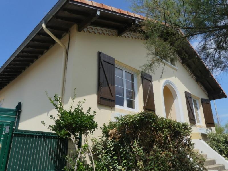 Vente maison / villa Vieux boucau les bains 381500€ - Photo 2