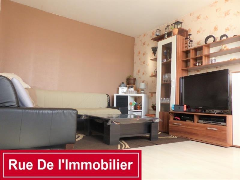 Vente maison / villa Wingen-sur-moder 189500€ - Photo 3