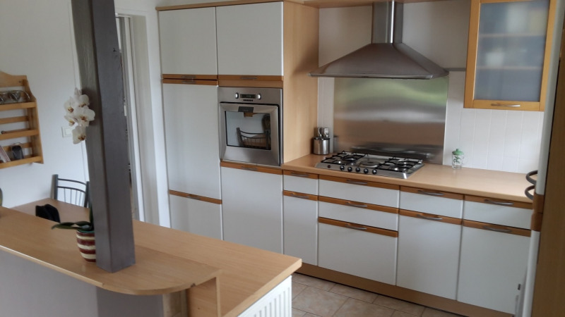 Sale house / villa Prox thérouanne 348400€ - Picture 3