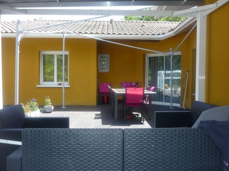 Vente maison / villa Trensacq 269000€ - Photo 3