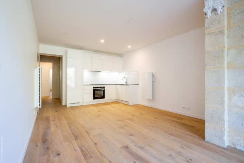 Sale apartment Bordeaux 535000€ - Picture 1