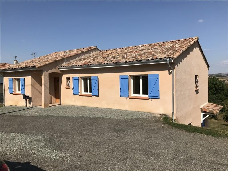 Vente maison / villa Carmaux 180 000€ - Photo 1