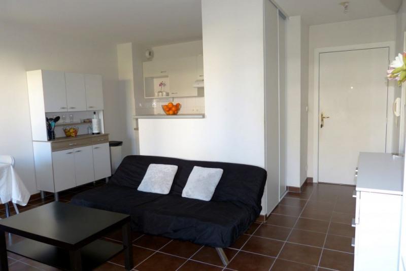 Rental apartment Toulouse 596€ CC - Picture 1