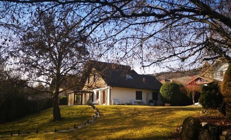 Vente de prestige maison / villa Annecy 659000€ - Photo 1