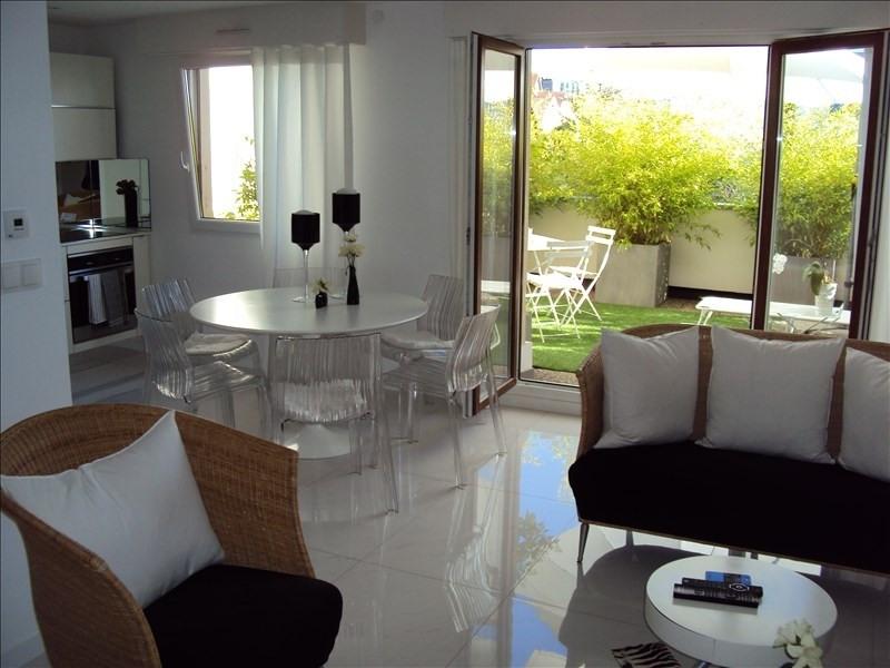 Vente appartement Riedisheim 231000€ - Photo 3