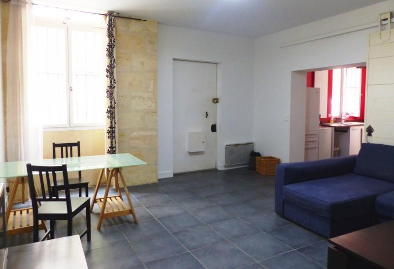 Sale apartment Bordeaux 242000€ - Picture 1